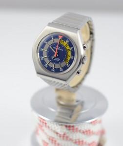 Memosail V.I.P. with original Dugena branded bracelet