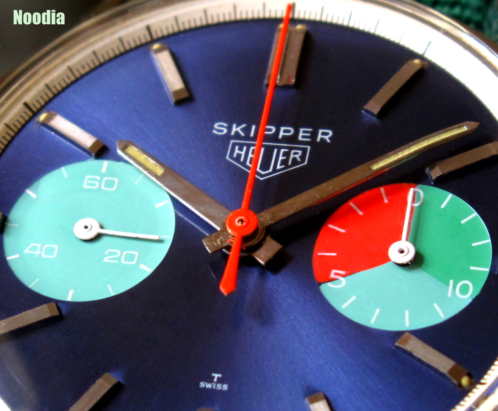 The Skipperera Dial credits: noodia
