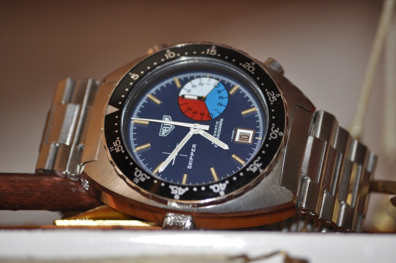 15640 with black late case 11063V) - wrong dial (blue instead of black)